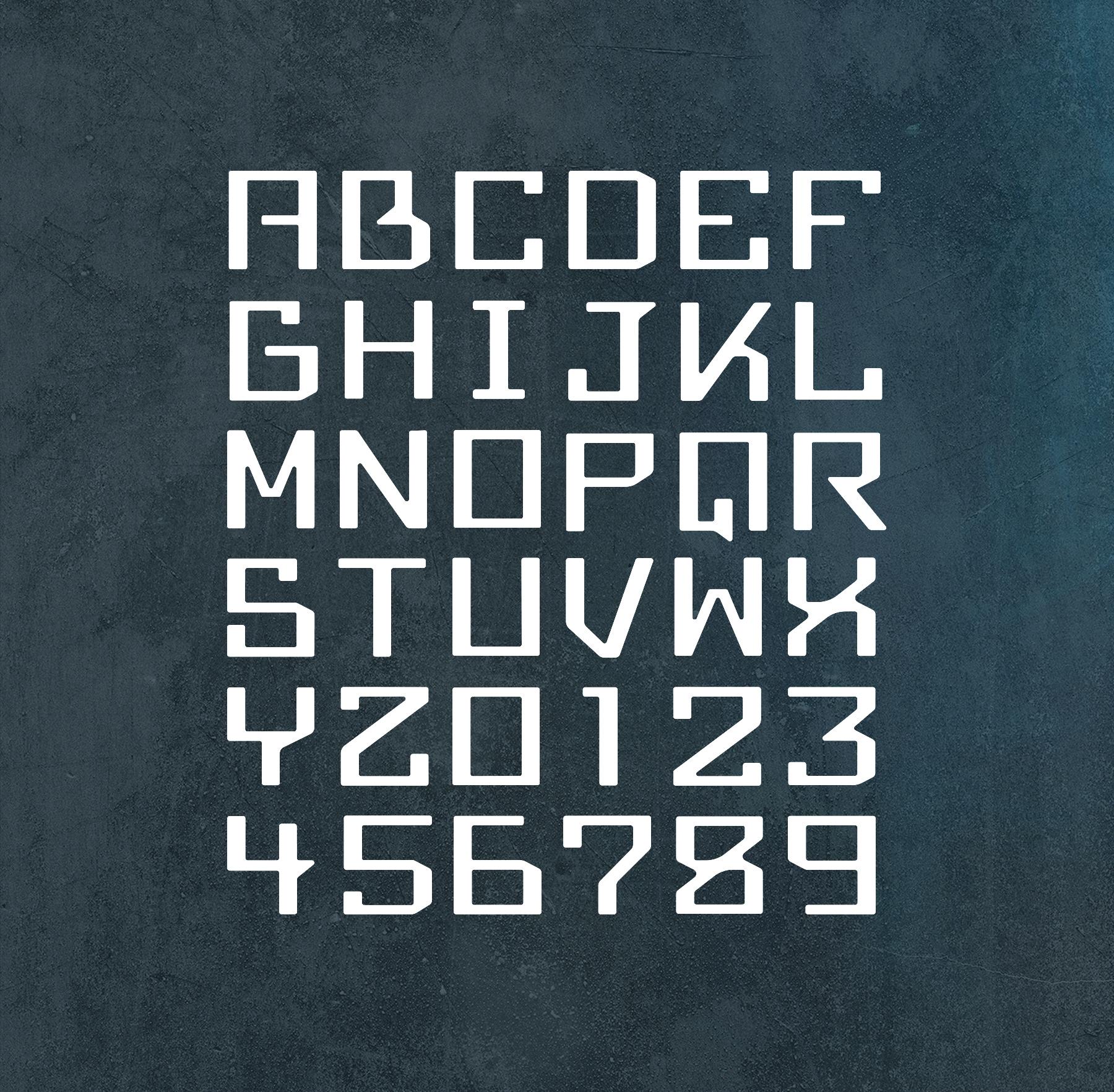 190929_PRO_Typeface
