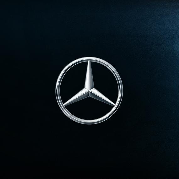 Mercedes-Benz Vans Brandbook 2.0
